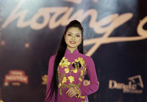 Diễm Trang đăng quang Nữ hoàng Cà phê - 7