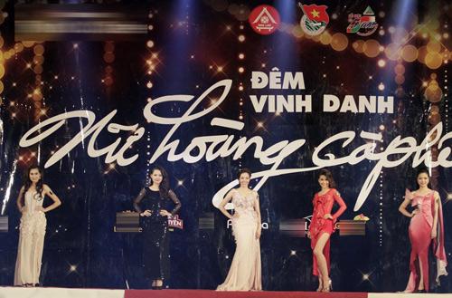 Diễm Trang đăng quang Nữ hoàng Cà phê - 9