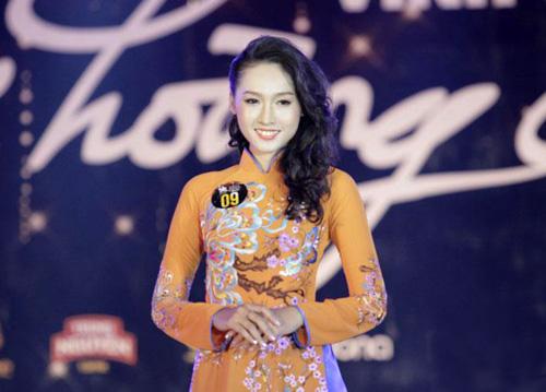 Diễm Trang đăng quang Nữ hoàng Cà phê - 3