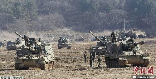 Hàn Quốc: Triều Tiên đang chơi đòn tâm lý - 1