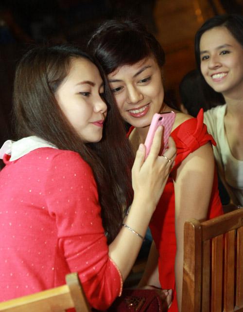 Miss Teen Sài thành rủ nhau trốn nóng - 4