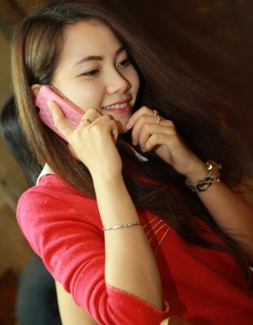Miss Teen Sài thành rủ nhau trốn nóng - 5