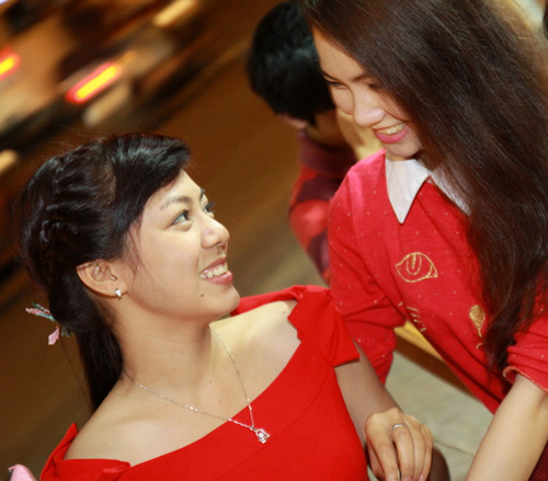 Miss Teen Sài thành rủ nhau trốn nóng - 11