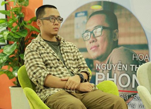 Thu Trang chia sẻ bí quyết thành công - 7