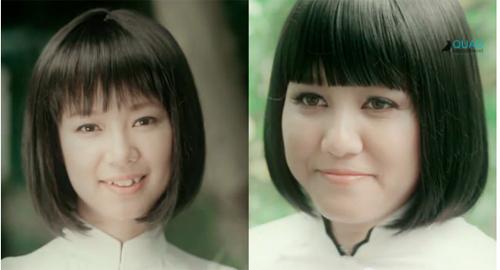 Diễm Quyên - Ngọc Linh gợi nhớ tuổi học trò - 3