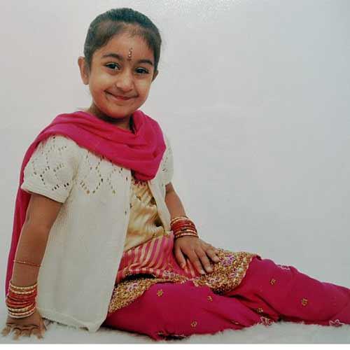 Ấn Độ: Bé 8 tuổi mất hết nội tạng trong BV - 2