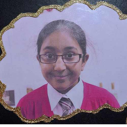 Ấn Độ: Bé 8 tuổi mất hết nội tạng trong BV - 4