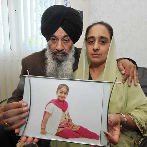 Ấn Độ: Bé 8 tuổi mất hết nội tạng trong BV - 5