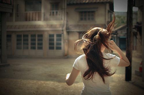 Nụ hôn trong gió (P.3) - 1