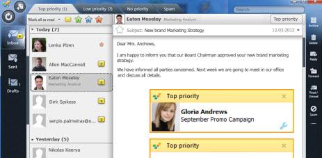 Quản lý email hiệu quả hơn - 5