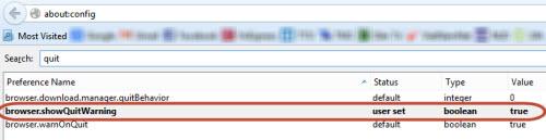 Thủ thuật hay cho Firefox và Chrome - 1
