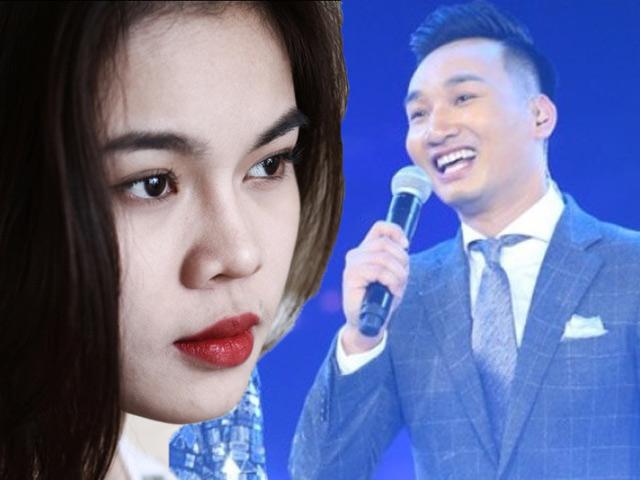 Giang Hồng Ngọc: 'MC Thành Trung làm tổn thương tôi'