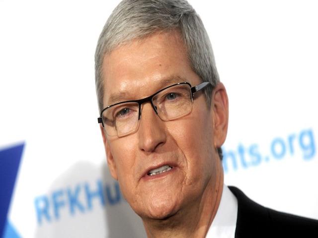 """Apple trả lời """"đanh như thép"""" trước một yêu cầu của chính phủ Mỹ"""