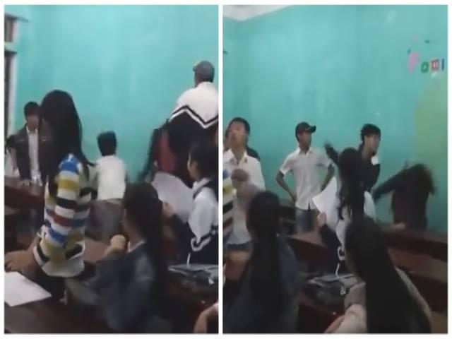 Nữ sinh bị chửi oan vì 'chụp ảnh lao công' đăng Facebook