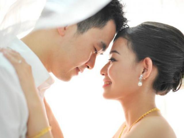 """9 lý do khiến chồng yêu vợ hơn đứt """"chân dài"""""""