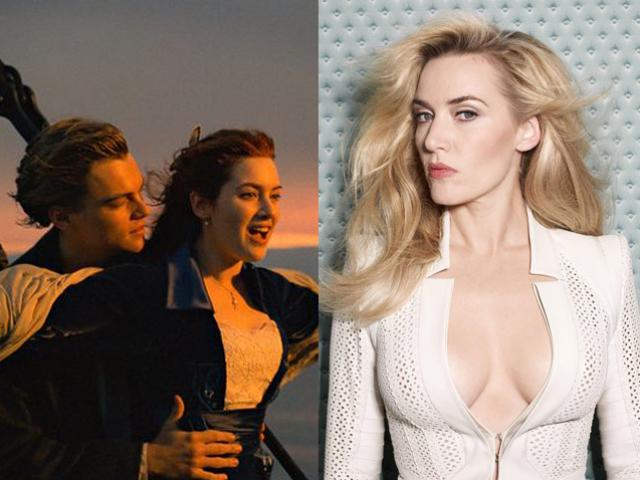 6 người tình màn ảnh nóng bỏng của Leonardo DiCaprio