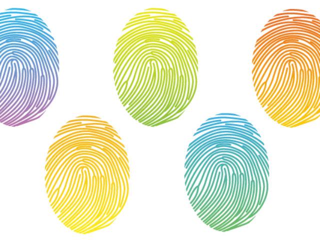 Dấu vân tay nói gì về con người bạn?