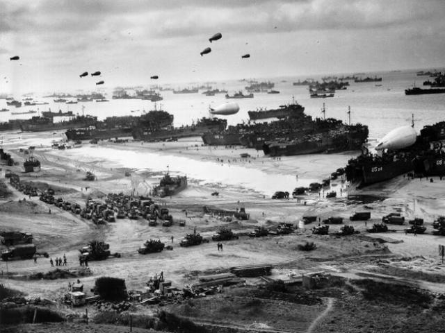 Cuộc đổ bộ lịch sử thay đổi cục diện Thế chiến II