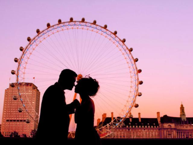 10 địa danh lãng mạn, đẹp đến nao lòng ở nước Anh