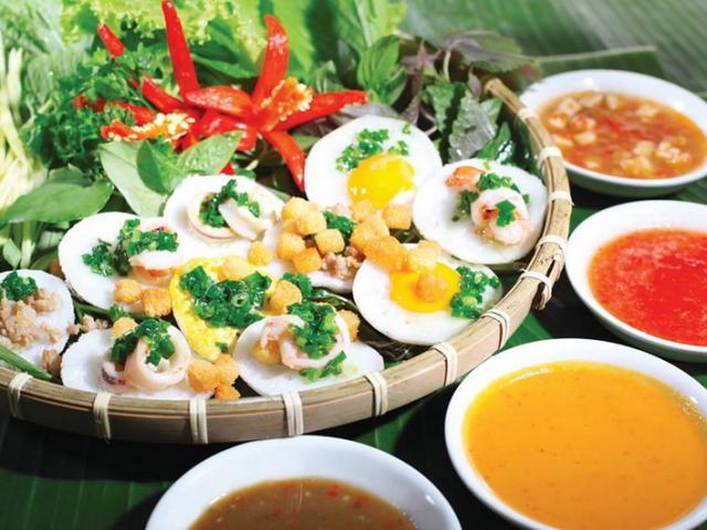 Ẩm thực - Những đặc sản nức tiếng nhất định phải thử khi đến Nha Trang
