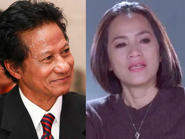 """Con gái Chế Linh: """"Ba bỏ mặc 10 má con tôi hơn 30 năm qua"""""""