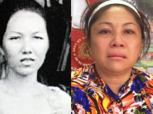 Bà trùm ma túy phẫu thuật thẩm mỹ, trốn nã suốt 12 năm
