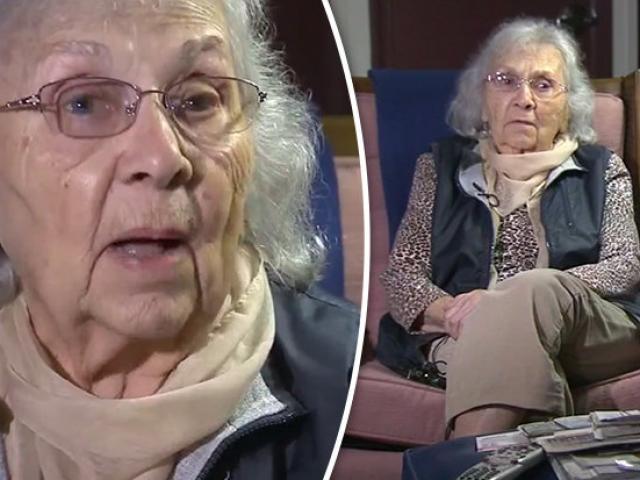 Cụ bà 88 tuổi thoát hiếp dâm chỉ nhờ 1 câu nói