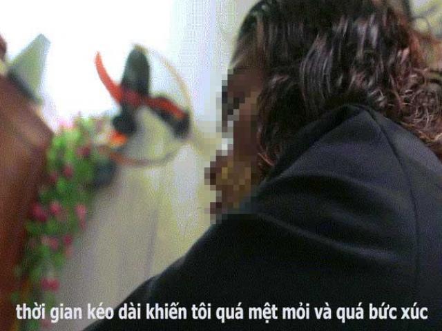 """Mẹ bé gái bị xâm hại ở Hà Nội: """"Tôi đã hết nước mắt"""""""