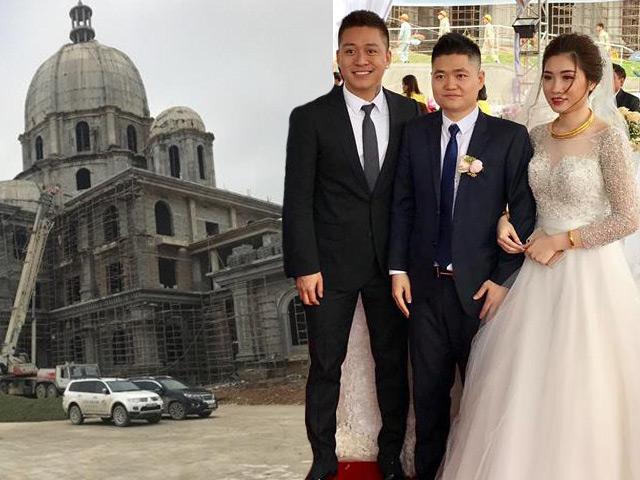 """Đại gia """"nghìn tỷ"""" mời Tuấn Hưng, Ngọc Sơn hát đám cưới"""