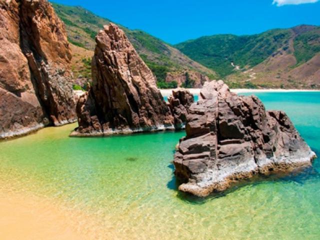 Những điểm du lịch đẹp và lãng mạn nhất Quy Nhơn