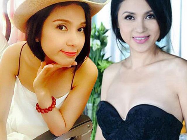 Không ngờ Việt Trinh có những khoảnh khắc sexy đến thế