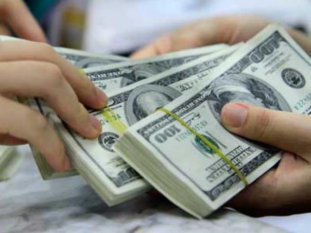 Dự trữ ngoại hối của Việt Nam đang là bao nhiêu?