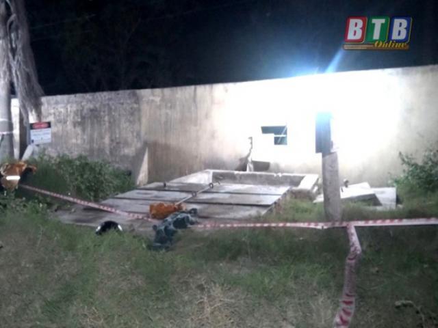 Ngạt khí gas, 3 cán bộ giám sát kỹ thuật thiệt mạng