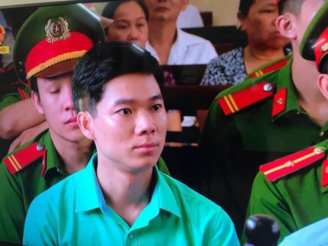 Bác sĩ Hoàng Công Lương nhận 42 tháng tù