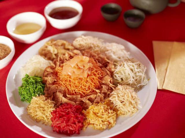 No mắt với những món ăn cổ truyền Tết Nguyên đán của các nước trên thế giới