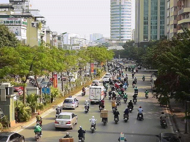 """Toàn cảnh 6 tuyến đường vành đai """"xử lý"""" ùn tắc giao thông ở Hà Nội, kết nối các tỉnh phía Bắc"""