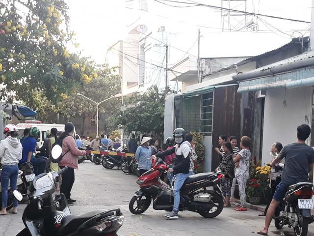 Thanh niên tử vong tại chung cư ở Sài Gòn sau tiếng động lạ