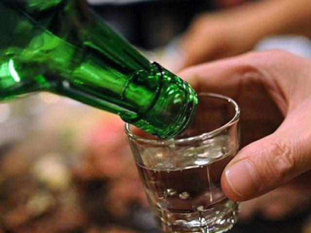 Những cách tuyệt vời giúp chàng giải rượu khi uống say