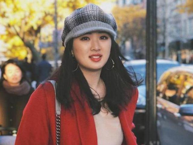 Ái nữ tập đoàn Huawei: Giàu nhưng tiết kiệm, tài năng khác thường