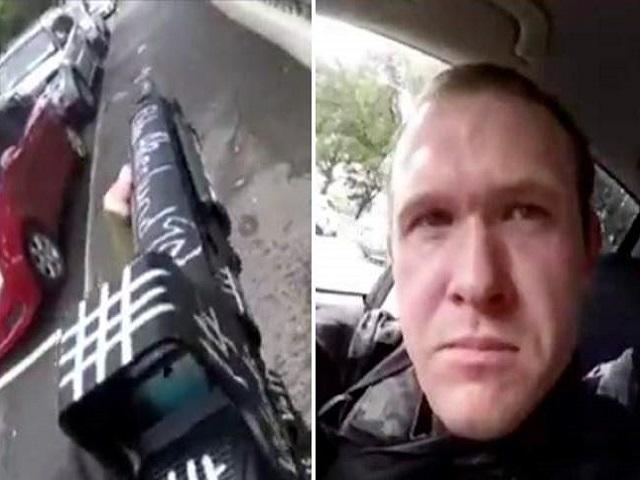 Cái kết bi thảm của người hùng cố giằng súng từ kẻ thảm sát ở New Zealand