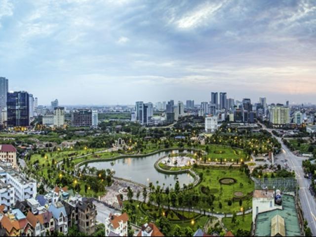 """Các thành phố có mức sống """"chát"""" nhất hành tinh, Hà Nội tăng bậc"""
