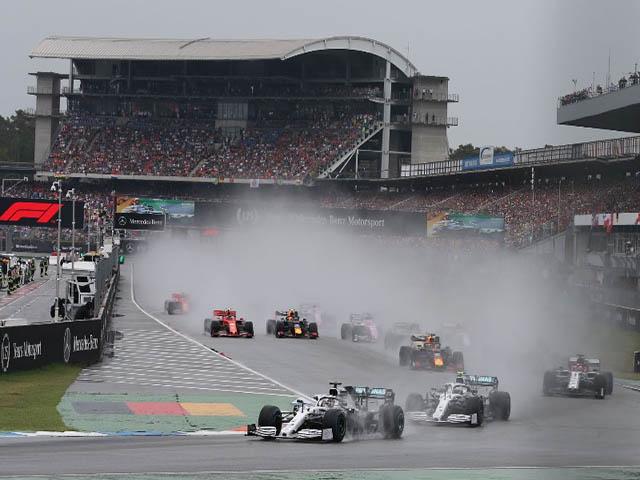 Đua xe: F1 đón nhận kỷ lục, siêu sao MotoGP vướng vào bê bối doping