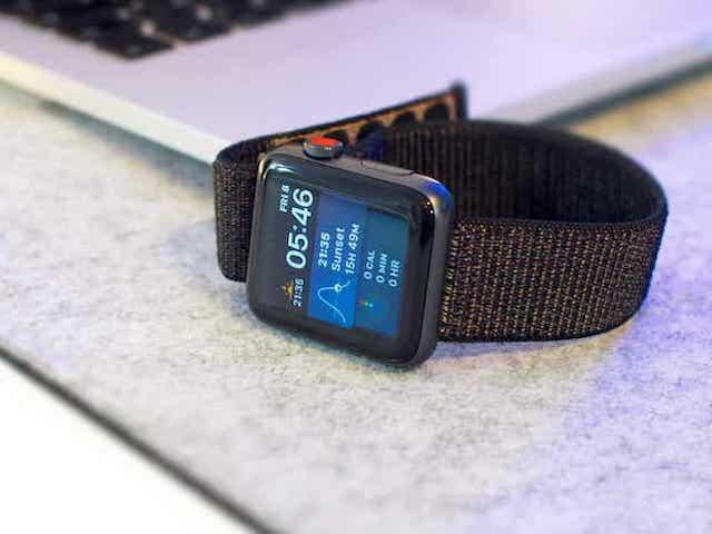 Mua Apple Watch cũ du Xuân 2020, phải kiểm tra kỹ những điều này!