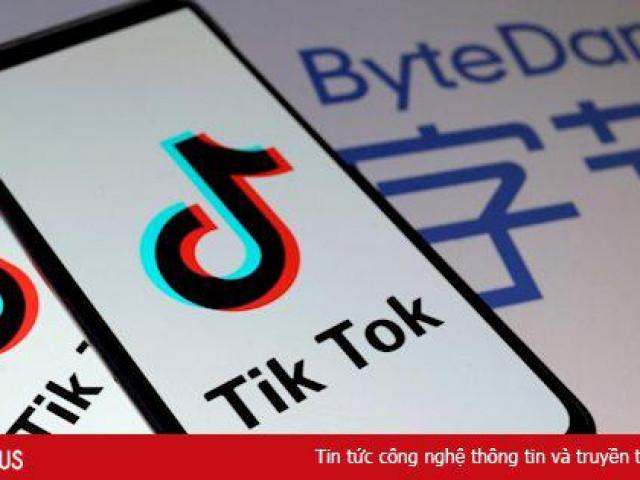 Lục quân Mỹ cấm TikTok, lo lắng về xuất xứ Trung Quốc của ứng dụng