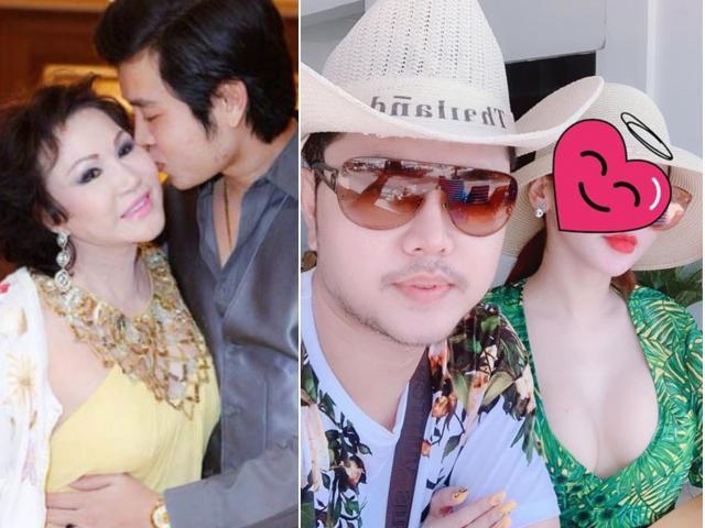 Chia tay nữ tỷ phú U60 hơn 32 tuổi, Vũ Hoàng Việt dẫn bạn gái sexy về ra mắt bố mẹ