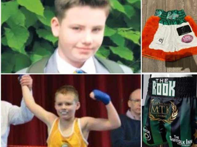 Rúng động làng boxing: Một tuần 2 võ sỹ trẻ qua đời bi kịch
