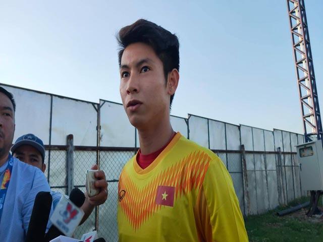 """U23 Việt Nam đấu giải U23 châu Á: Nhà vô địch SEA Games tiết lộ """"tin mật"""" trước giờ G"""