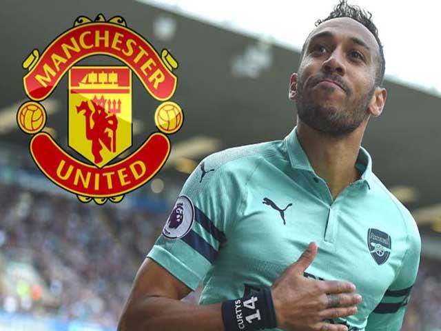 Lời nguyền với Arsenal: Aubameyang học Van Persie - Sanchez, đào tẩu đến MU?