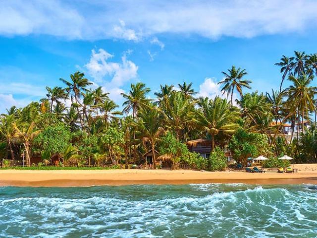 Nhìn cảnh đẹp thế này, đừng để bản thân phải nuối tiếc không đến Sri Lanka một lần trong đời