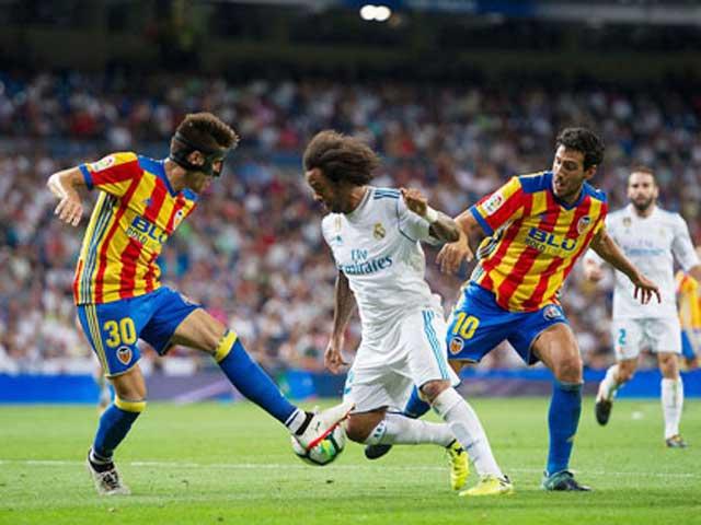 """Nhận định bóng đá Real Madrid – Valencia: Rủi ro rình rập, """"kền kền trắng"""" dễ gãy cánh"""